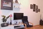 Alma's 34 Studio Apartment