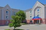 Отель Candlewood Suites Houston-Clear Lake