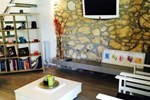 Cosy Lux Stone Home