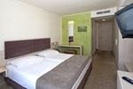 Отель Hotel Laguna Mediteran