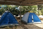 Отель Achivadolimni Camping