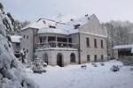 Гостевой дом Penzion Padrtův mlýn