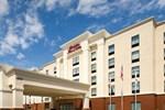 Отель Hampton Inn & Suites Baltimore/Woodlawn