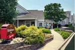 Отель Residence Inn Cincinnati North/Sharonville