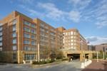 Отель Kingsgate Marriott Conference Center at the University of Cincinnati