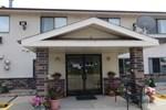 Отель Economy Inn & Suites Cedar Rapids