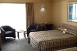 Отель Kingsgate Palmerston North
