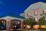 Fairfield Inn by Marriott Denver Airport