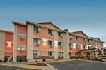 Отель Quality Inn South Cedar Rapids