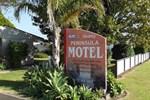 Отель Peninsula Motel