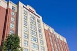 Отель SpringHill Suites by Marriott Pittsburgh North Shore