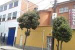 Отель Hostal Isidoros