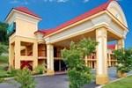 Отель Quality Inn Dalton