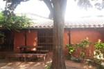 Отель Hostal Rio Magdalena