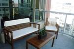 AMSI East Village Diamond Terrace-One-Bedroom Condo (AMSI-SDS.DT-1301)