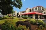 Отель Econo Lodge Inn & Suites - Rehoboth Beach
