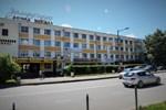 Отель Zaluuchuud Hotel Ulaanbaatar