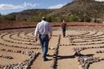 Отель Angel Valley Sedona - A Vortex Retreat & Spiritual Contact Center