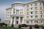 Отель The Continental Hotel
