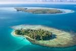 Отель Lissenung Island Resort