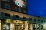 Отель Courtyard Little Rock Downtown