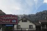 Отель Matterhorn Inn Ouray