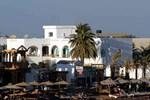 Отель Planet Oasis Resort Dahab