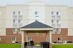 Отель Candlewood Suites Jacksonville
