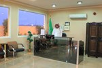 Вилла Morgan Al Taif Resort