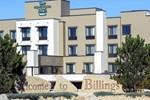 Отель Homewood Suites by Hilton Billings