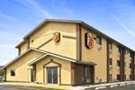 Отель Super 8 Cedar Rapids East