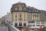 Отель Hotel City Lausanne