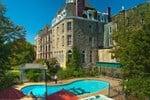 Отель 1886 Crescent Hotel and Spa