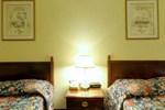 Отель Americas Best Value Inn & Suites