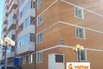 Апартаменты ArigSor Apartment Dilav Khutagt Jamsranjav Street
