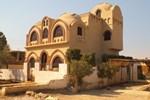 River Bank Dome Villa Luxor