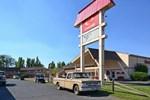 Отель Econo Lodge Miles City