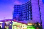 Отель Crowne Plaza Port Moresby