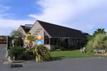 Отель Dunedin Holiday Park