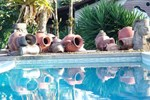 Отель Hotel La Mansion Inn Arenal