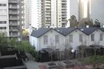Studio Apartment Near Financial District