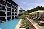 Отель Buri Tara Resort
