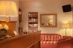 Отель Hotel Silla