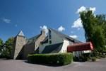 Отель Le Saint Aubert