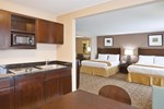 Отель Holiday Inn Express and Suites Norman