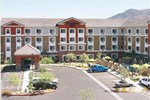 Отель TownePlace Suites by Marriott Las Vegas Henderson