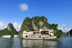 Отель Halong Papaya Cruise