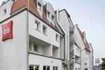 Отель ibis Hotel Frankfurt Airport
