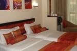 Отель Meridian Hotel