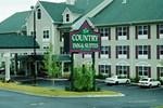 Отель Country Inn and Suites Dalton